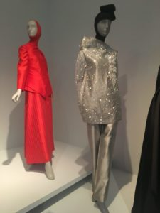 """The exposition """"Contemporary Muslim Fashion"""""""