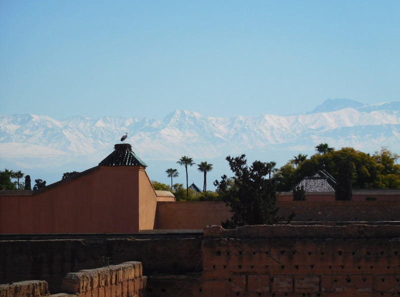 The use of renewable energies in Morocco