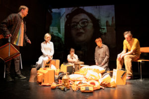 Between climate crisis and the Arab Spring  – how can theatre contribute?